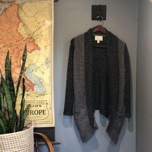 HINGE ~ Sweater / Cardigan